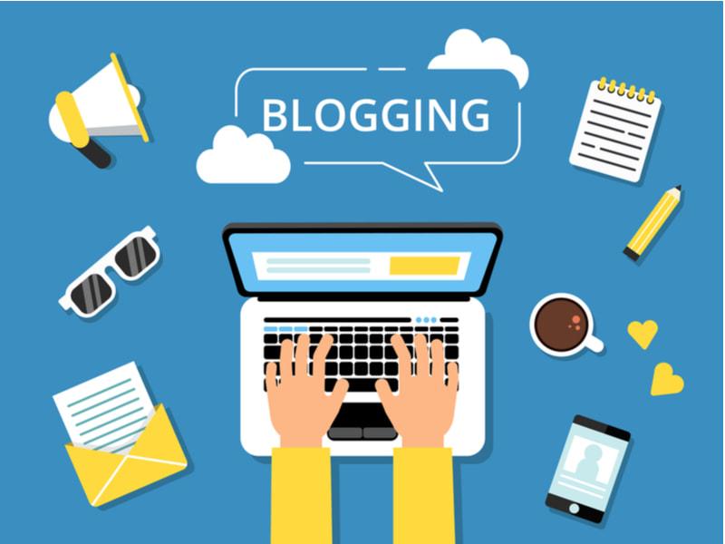 稼ぐブログの始め方を初心者向けに解説。収益が出るブログ運営方法も紹介。