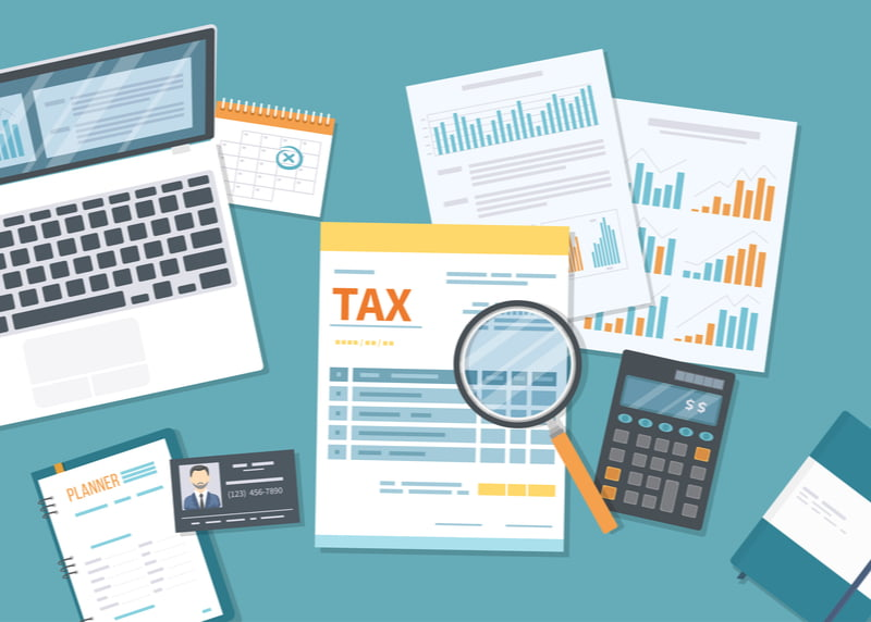 ブログ収入の税金はどうすればいい?会社員・学生・主婦の確定申告は?