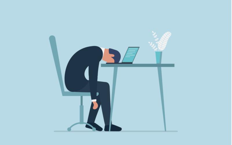 ブログ挫折