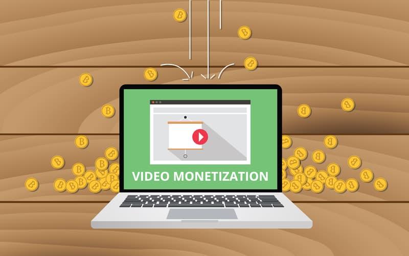 YouTube収益化の設定と条件